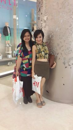H&M consumers hihi