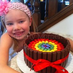 She's Six {Wordless Wednesday with Linky}