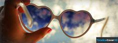 Sun Glasses Facebook Timeline Cover Hd Facebook Covers - Timeline Cover HD