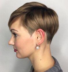 Short Back and Sides