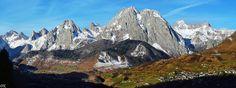 Cirque de Lescun - Vallée d'Aspe, Pyrénées Atlantique