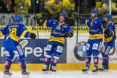 Ereignis | Hockey Club Davos | 2.Playoff-Viertelfinal HCD - Lausanne 2:1