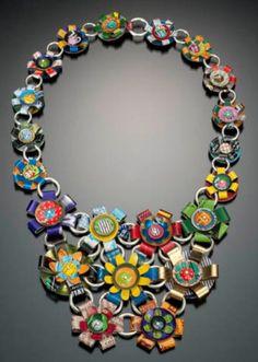 ellen wieske jewelry | Secret Life of Jewelry