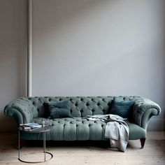 The Buchanan Sofa - Unique Modern Furniture - Dot & Bo