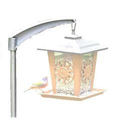 Universal Bird Feeder Pole