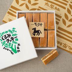 東北6県で選んだ、パッケージにもこだわる美味しいおみやげ。| 行くぜ、東北。 | casabrutus.com