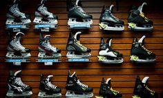 A Guide to Competitive Ice Skating Products