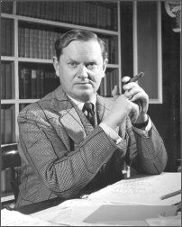 "The Sword of Honour trilogy by Evelyn Waugh. ""A celebration of the virtues of tradition, of family and feudal loyalty, of paternalist hierarchy, of the continuity of institutions and of the heroic ideal and the calamitous disappearance of these which has led to the emptiness and futility of the modern world."""