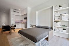 carmel place apartments ny | Inside New York City's First Luxury Micro-Apartment…