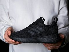 half off 55f03 2fa5e 2018 Discount adidas NEO Lite Racer Black Running Boost adidas For Sale