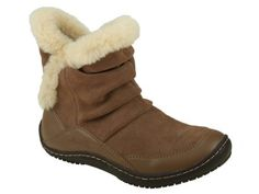 Earth Women's Invent Boots Black Earth. $49.97. suede. Water Resistant Suede Upper. Anatomic Arch Support. Slouchy Shaft Detail. Side Zipper Ensures Easy On/Off. Fun and Playful Boots By Earth