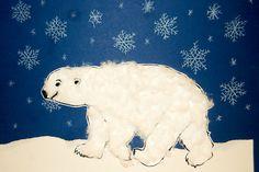 Pozor! Lední medvěd