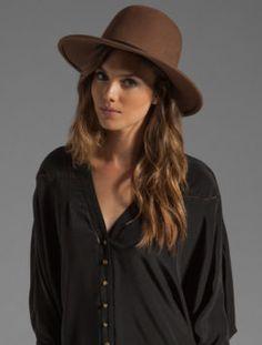 brown bowler hat | eBay