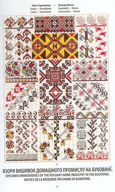 Hungarian Embroidery Stitch Е Chain Stitch Embroidery, Embroidery Stitches, Embroidery Patterns, Cross Stitch Borders, Cross Stitching, Cross Stitch Patterns, Hungarian Embroidery, Folk Embroidery, Stitch Head