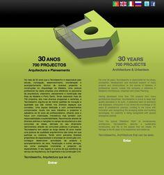 Tecnidesenho, Arquitectura - projecto web desenvolvido pela Navega Bem Web Design - Madeira http://www.tecnidesenho.com/