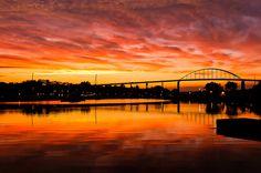 Chesapeake City, Maryland