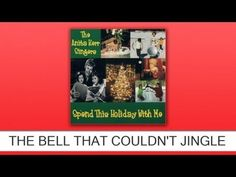 The Anita Kerr Singers - The Bell That Couldn't Jingle - YouTube