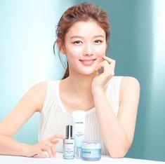Beauty Shoot, Beauty Spa, Extravagant Wedding Dresses, Korea Makeup, Korean Skincare Routine, Exotic Beauties, Model Face, Beauty Portrait, Female Poses