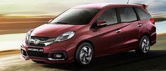 Automobile World: Honda Officially discontinues Mobilio