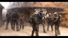 halo 5 marines - Sök på Google