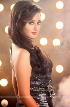 Uttaran Serial Actress Rashmi Desai Hot Photo
