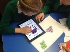 5B become iPad game developers! › Davyhulme Primary School | Technology in the Classroom , 1:1 Laptops & iPads  and MORE | Scoop.it