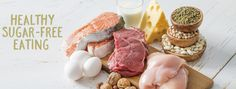 Beef vs chicken vs fish: which has more protein? Protein is critical to a healthy diet and weight loss. All lean meats are a healthy source of protein, but not all proteins are created equal! Good Protein Foods, Best Protein, Protein Diets, High Protein Recipes, No Carb Diets, Diet Recipes, Protein Power, Plant Protein, Protein Sources