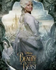 beauty and the beast characters poster | Keep up with the latest Beauty and the Beast movie news. In theaters ...