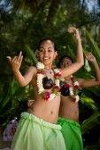 polynésie : TAHITI -