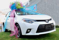 Participa en nuestro gran sorteo de aniversario y gana 1 auto.