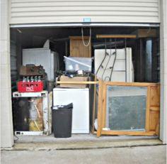 10x15. Refrigerators, Dryer, Furniture, Antique Telephone, Vintage Pop Bottles, Pots & Pans, Misc. #StorageAuction in Burleson (525). Lien Sale.