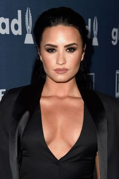 Demi Lovato                                                       …                                                                                                                                                                                 More