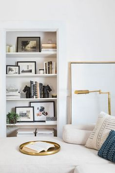 home office repin image sofa wall. Small Space Tips From Donna Garlough Home Office Repin Image Sofa Wall C