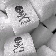 Why you should kick the sugar habit now! Sugar_Cocaine Check out www.Thrive180.net Sugar_Poison