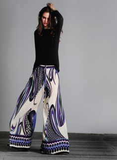 Alexis-I have and ❤these pants! Not as wide in person though...