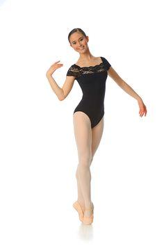 Lace Back Sleeveless Ballet Bodysuit Dancewears Ballet Costumes, Dance Costumes, Gaynor Minden, Ballerina Body, Lace Leotard, Ballet Poses, Ballet Fashion, Lovely Legs, Ballet Beautiful