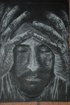 Reduction print, Lino Diane End Of Year Party, Art Party, Lee Jeffries, Painting, Inspiration, Biblical Inspiration, Painting Art, Paintings, Painted Canvas