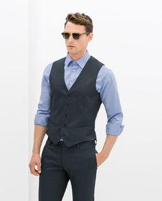 Suit (Zara)