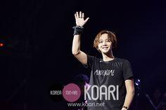 KOARIよりクリショ3 in 岡山の画像ア~~~ップ♪ : チャン・グンソクと楽しみましょ♪