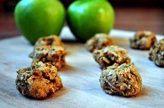 Paleo Apple Cinnamon Breakfast Cookies