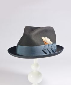 Felt Fedora (Just like Frank Sinatra always wore! 4f03e5b5e86f