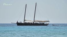 SARDEGNA SARDINIA 4K Sardinia, Sailing Ships, Porto, Sailboat, Tall Ships