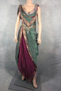 spartacus clothing - Google Search