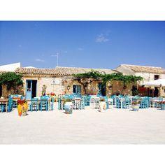 #Marzamemi #summer #Sicily #2015