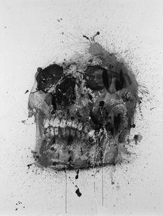 ☣NODULARITY☣  #skull