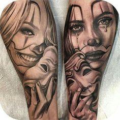 Macko tattoo