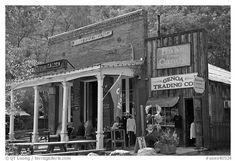 saloon, Nevada