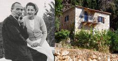 Το σπίτι του Καζαντζάκη: Η εντυπωσιακή ανακαίνιση, το πανέμορφο εσωτερικό και η τιμή πώλησης του - Enimerotiko.gr Kai, Mount Rushmore, Mountains, Nature, Travel, Naturaleza, Viajes, Destinations, Traveling