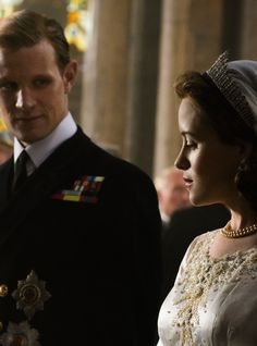 With the arrival of Netflix's The Crown, it's hard to forget about the show that spurred our Brit obsession. Herewith, 10 British TV shows to ease the pain. The Crown Elizabeth, Queen Elizabeth Ii, The Crown Series, The Crown Tv Show, Crown Netflix, The Crown Season, British Drama Series, House Of Windsor, Prince Phillip
