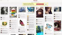 En yeni, en heyecan verici, en popüler sosyal paylaşım platformu Pinterest nasıl kullanılıyor? Pinterest'te sizin de bir yeriniz olmalı...